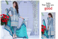 Sahil Embroidered Eid Collection Design 4A