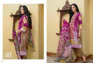 Ayesha Zara Eid Collection Design 3B