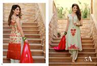Ayesha Zara Eid Collection Design 5A