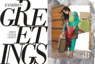 Ayesha Zara Eid Collection Design 1B