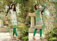 Colors Embroidered Collection Vol 2 Design 06-B