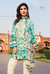Firdous Excelencia Eid Collection Design EES-7A