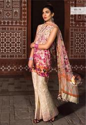 Firdous Excelencia Eid Collection Design EES-7B