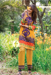 Firdous Exclusive 2 Piece Collection EXK-4A