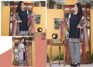 Ayesha Chottani Designer Embroidered Eid Collection Design 3B