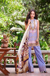 Faraz Manan Eid Collection Design 3