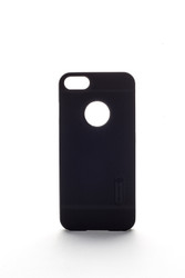 Nillkin Super Frosted Shield Case for iPhone 5S / 5 - Black