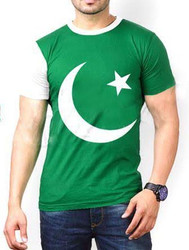 Pakistan T Shirt Design A by Tee-Tall