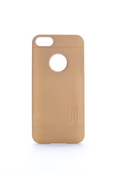 Nillkin Super Frosted Shield Case for iPhone 5S / 5 - Gold