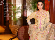 Nadia Hussain Eid Collection Design 7A
