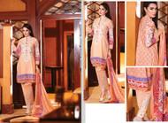 Nadia Hussain Eid Collection Design 8B
