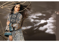 Mishkal Black and White Collection Design 4