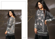 Mishkal Black and White Collection Design 5