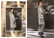 Mishkal Black and White Collection Design 6