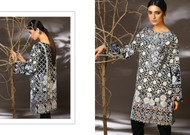 Mishkal Black and White Collection Design 7