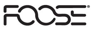 Foose wheels logo