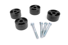86-93 Jeep MJ Comanche 4WD Transfer Case Drop Kit