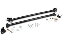 01-10 Chevy/GMC 2500HD Kicker Braces