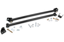 09-14 Ford F150 Kicker Braces