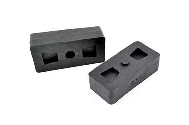 "Universal 1.5"" Rear Lift Blocks"