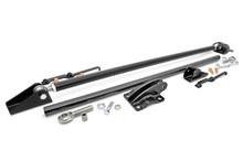 04-12 Nissan Titan Traction Bar Kit