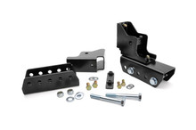 84-01 Jeep XJ Cherokee Shackle Relocation Kit