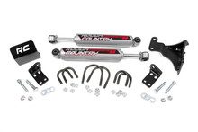 07-15 Jeep JK Wrangler/Wrangler Unlimited 4WD Dual Steering Stabilizer