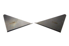 1982 to 1993 S-10 and Sonoma Mirror Filler Plates
