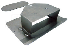 1994 to 2001 Dodge Ram Tailgate Relocator with Filler Plate