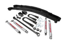 "00-05 Excursion 4WD 3"" Lift Kit"