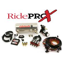 RidePRO-X 3 Gallon Compressor System