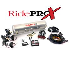 RidePro-X 5 Gallon Compressor System
