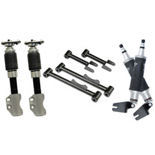 Air Suspension System for 90-93 Mustang