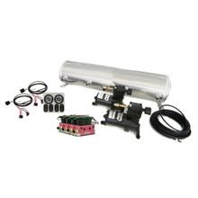 Analog Big Red Compressor System