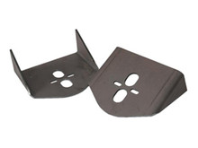 Upper Air Bag Brackets (Pair)