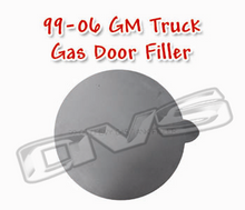 99-06 Chevy Silverado/GMC Sierra AVS Gas Door Filler