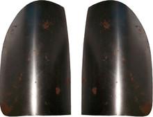 97-03 Dodge Dakota AVS Tail Light Fillers