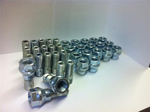 12mm X 1.50 Lug Bolt Kit