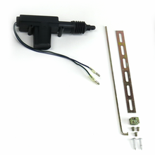 Autoloc Heavy Duty 2-Wire Actuator