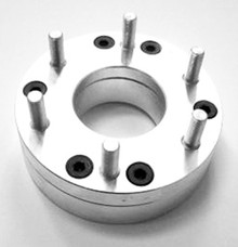 5 X 5.00 to 6 X 5.50 Wheel Adapter