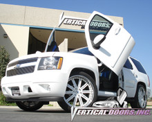 Vertical Doors 2007-UP CHEVY TAHOE Bolt on Lambo Door Kit