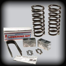 "82-97 S-10 Blazer & Jimmy 2""Fr.-3""Rr. Lowering Kit"