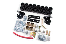 "1997-03 Ford F150 4WD 2"" Body Lift Kit"