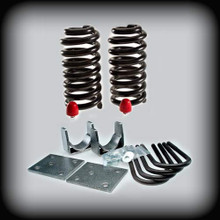 "68-72 C-10 3"" Front 5"" Rear Lowering Kit"