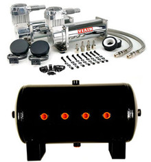 Air Suspension Builders Starter Kit #9