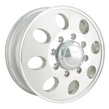 Ion 167 Polished Front 16 x 6 8-170