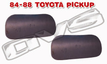 84-88 Toyota Pickup AVS Door Handle Filler Plate