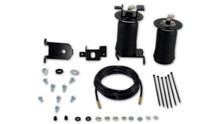 2005-2006 Dodge Caravan 2WD Load Leveling Air Bag Kit