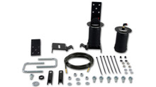 1991-1994 Mazda Navajo 4WD Load Leveling Air Bag Kit
