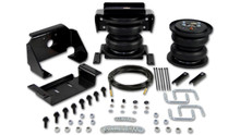 2005-2014 Ford F550 Commercial Vehicle 2WD/4WD Rear Helper Bag Kit